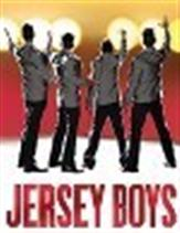 Jersey Boys OFF Broadway